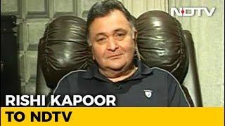 Sridevi Remembered By Chandni Co-Star, Rishi Kapoor