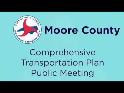 Moore County CTP