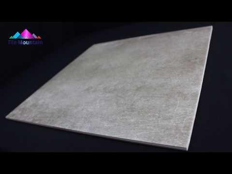 Quick Look: Moliere Grey Floor Tile (441330) - Tile Mountain