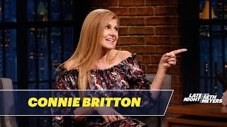 Connie Britton Would Never Be a 9-1-1 Operator in Real Life
