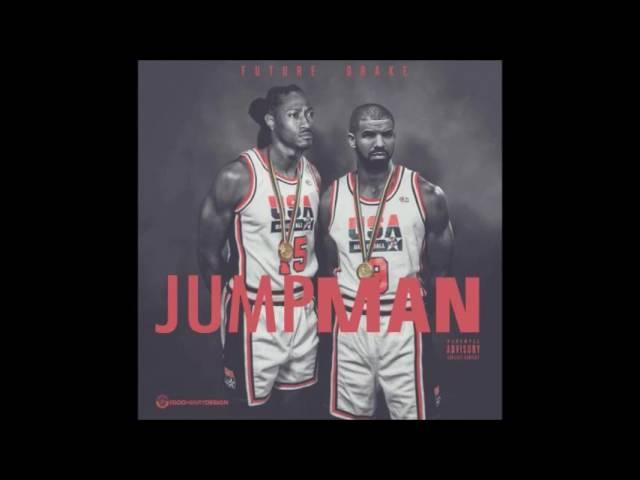 Drake & Future - Jumpman