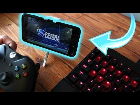 How to Play PC Games On Your Phone! (Android + iOS)