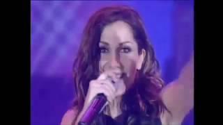 Despina Vandi - Oti Onirevomoun - English Lyrics