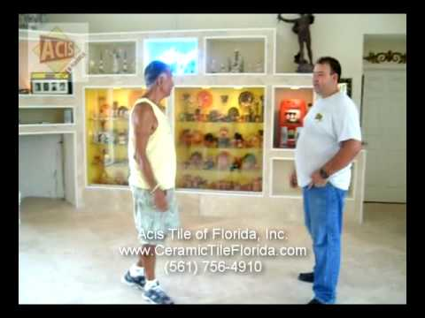 Ceramic Tile Florida | Slate | Travertine | Mexican Tile and more