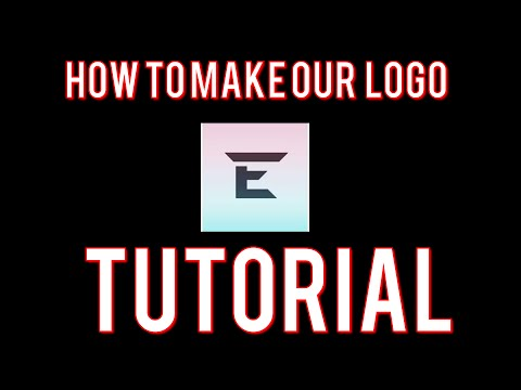 How To Make The Enforced Clan Logo (Tutorial)