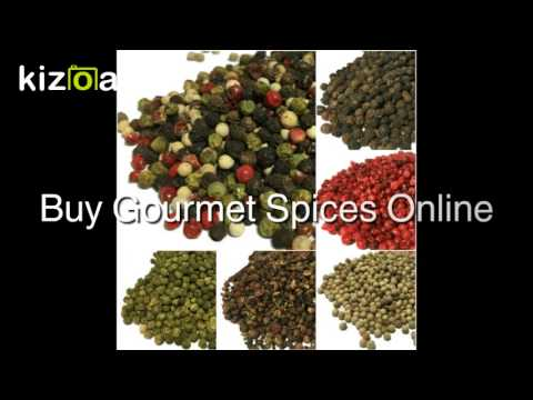 Buy Gourmet Spices Online | Spice Specialist