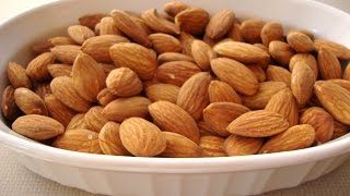 How To Make Roasted Almond In Hindi Easiest Way