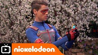 Henry Danger | 10K Followers | Nickelodeon UK