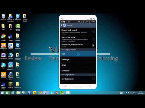 How To Increase Volume For Incoming Call On Samsung Galaxy Devices