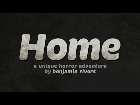 Home PS4 & PS Vita Trailer