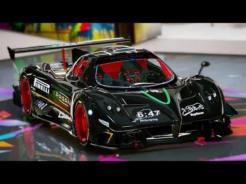 GTA 5 ONLINE NEW SECRET DLC CAR