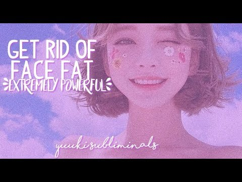 — eхтreмely powerғυl ❝ get rid of face fat❞ ✺forced subliminal ☽ requested ☾