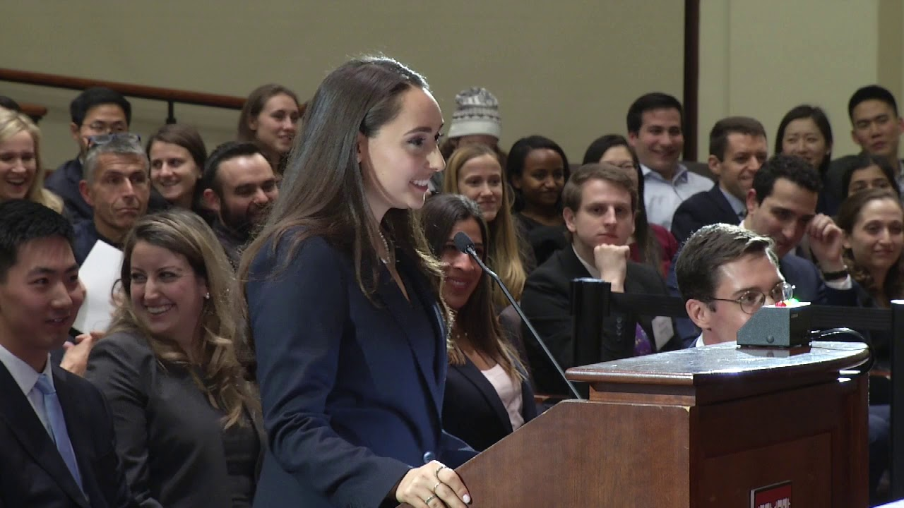 Ames Moot Court Competition 2019