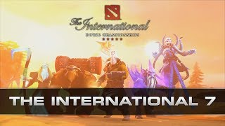 Dota 2 - The International 7