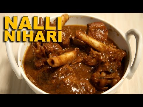 Nalli Nihari | All You Need To Taste | Ramzan Special Recipe | Delicious Recipe | Healthy Recipe