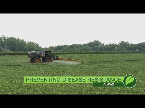 Preventing Disease Resistance #1050 (Air Date 5-20-18)