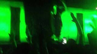Blaze Intro/Crypt Keeper American Psycho Tour Philly