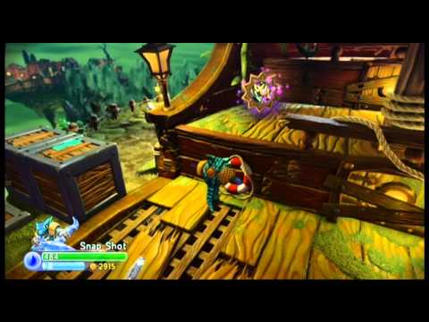Skylanders Trap Team How to find Krypt King's Soul Gem