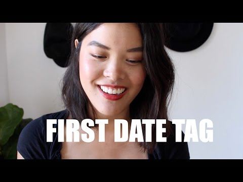First Date Tag