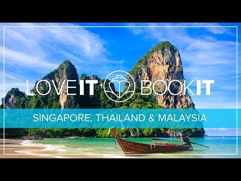 Cruise TV - Singapore, Thailand & Malaysia