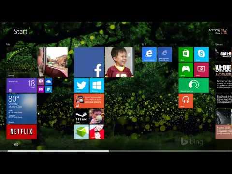 Windows 8.1 vs Windows 7 - The Start screen isn't all that bad