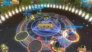 Wizard101 Eclipse Tower (Defeat Sofia Darkside) - PakVim net