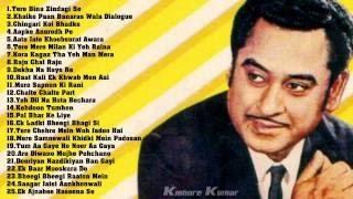 ✹✹LATEST SONG OF KISHOR KUMAR✹✹►Best Of Kishore Kumar - Hit Songs
