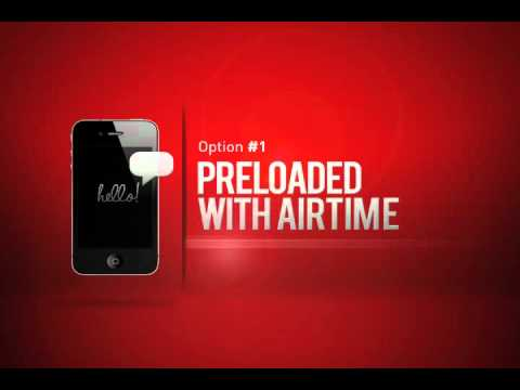 Upfront Cell Phone Contracts by BFore