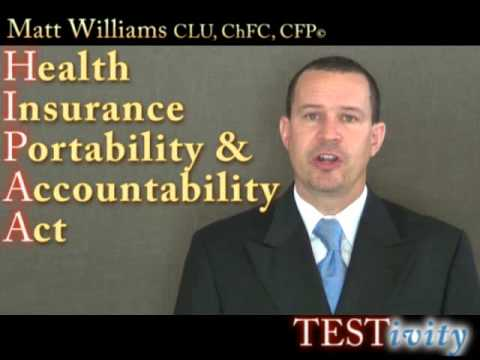 Life & Health Insurance License Exam Video Course Sample--Pass your L&H Exam...Guaranteed!