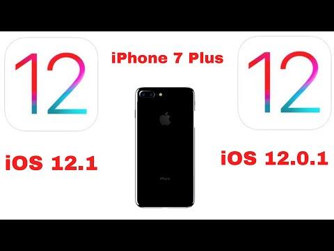 iOS 12.1 vs iOS 12.0.1 Speed test | on iPhone 7 Plus | iSuperTech