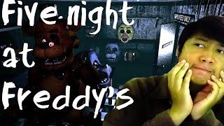 Download Five Night At Freddy's   #MalamMinggu - Eps. 25 Video