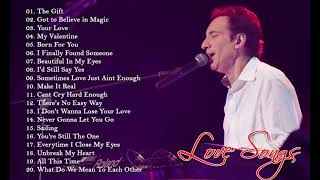 Jim Brickman, David Pomeranz, Celine Dion, Mandy Moore, Martina McBride   GREATEST HITS LOVE SONGS