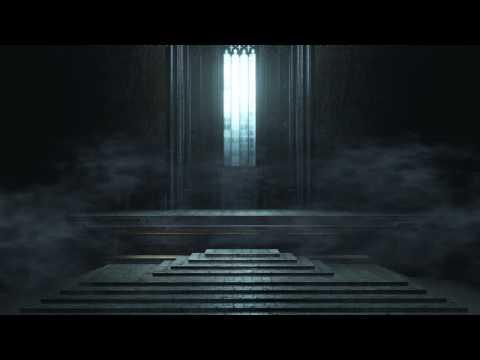 Dark Souls III - Anor Londo, Darkmoon Tomb   Ambient Audio