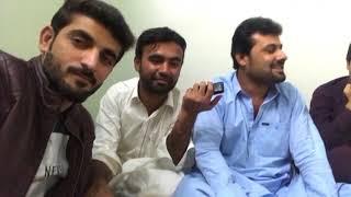 Ghulab Jumma & Shahjan dawoodi new album song karachi program Balochi songs