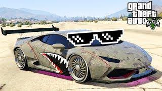 Download GTA 5 Thug Life #2 (GTA 5 Funny Moments) Video