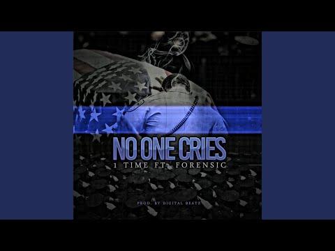 No One Cries