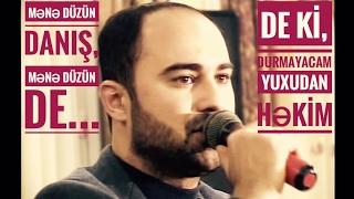 Vasif Azimov / Həkim / Nəcibə (tam versiya) Popurri Salyan 2017