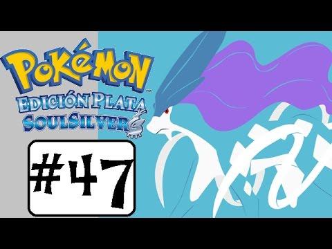 47# Como capturar a Suicune - Pokemon Soul Silver
