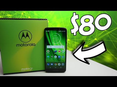 Moto G6 Play Full Review: Best Boost Mobile Phone!