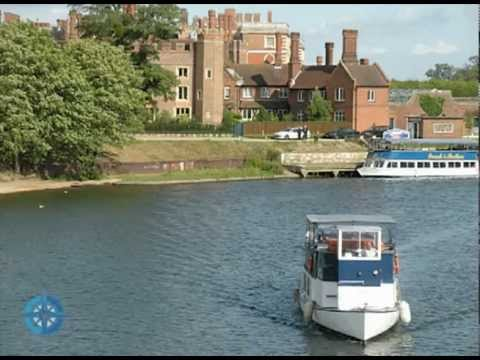 From London To Oxford On The Thames - tour sample