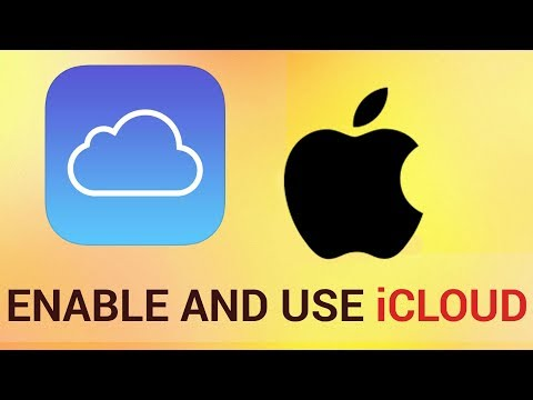 How to enable and use iCloud Drive app for iPhone and iPad