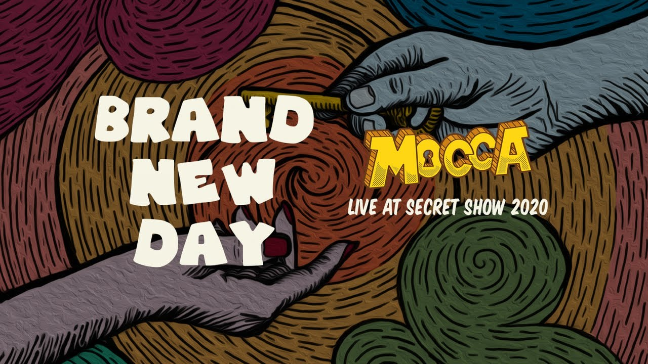 Mocca - Brand New Day