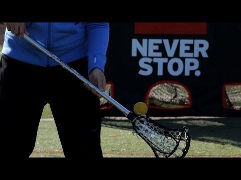 Stick Tricks | Women's Lacrosse