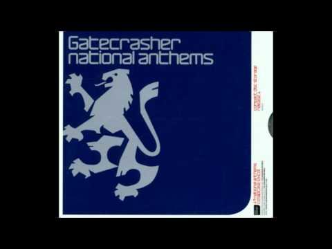 Gatecrasher National Anthems 2000   Disc 1