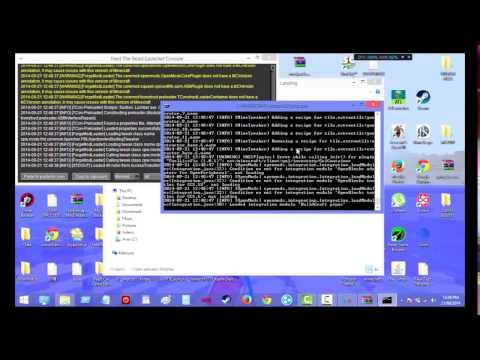 How to run a Crash Landing Server on Hamachi