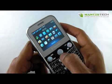 q10 Tri-Sim  3 Sim Mobile Phone Triple Unlocked Cheap Budget UK