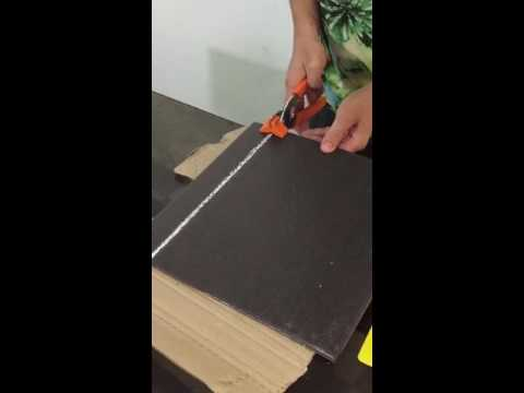 Lazada Tile Cutter