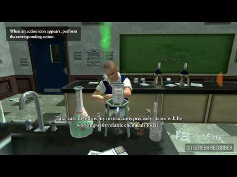 Bully chemistry 3 Android