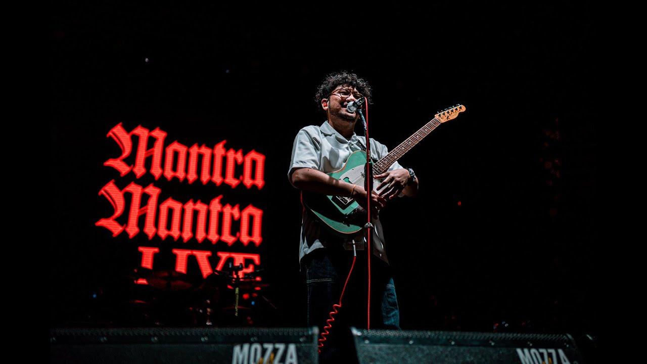 Download Kunto Aji - Mantra Mantra Full album (Live in Carousel Concert 2020, Yogyakarta) MP3 Gratis