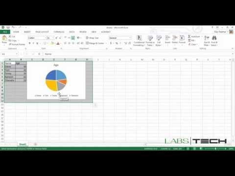 Simple ways to convert excel chart as images or PDF formats